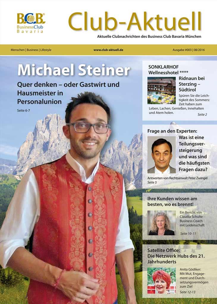 Publikationen BVMW München Claudia Schulte