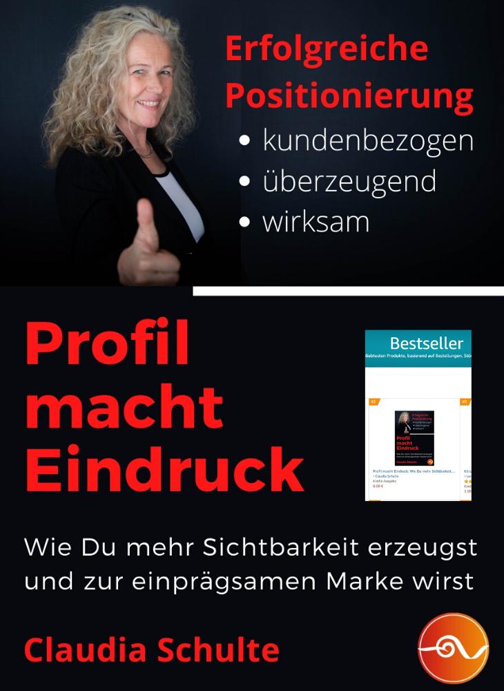 Publikationen Claudia Schulte